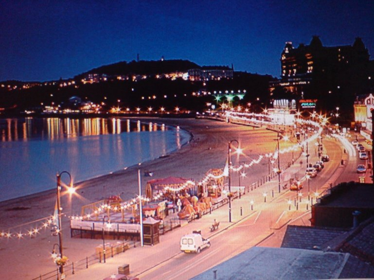General Kook's photo of Scarborough - South Bay