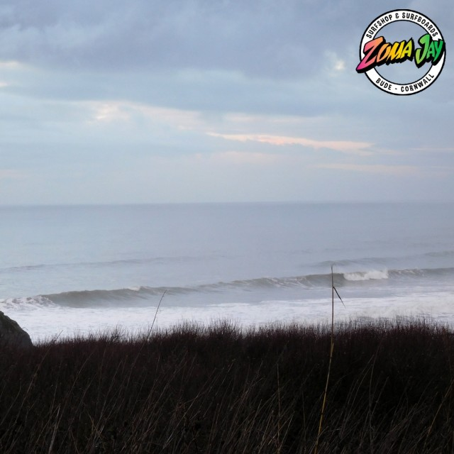 Bude - Crooklets Surf Report