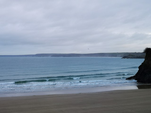 Newquay - Towan / Great Western Surf Report