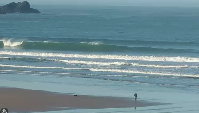 Newquay - Fistral North Surf Report