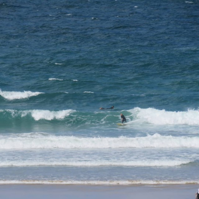 Newquay - Fistral North