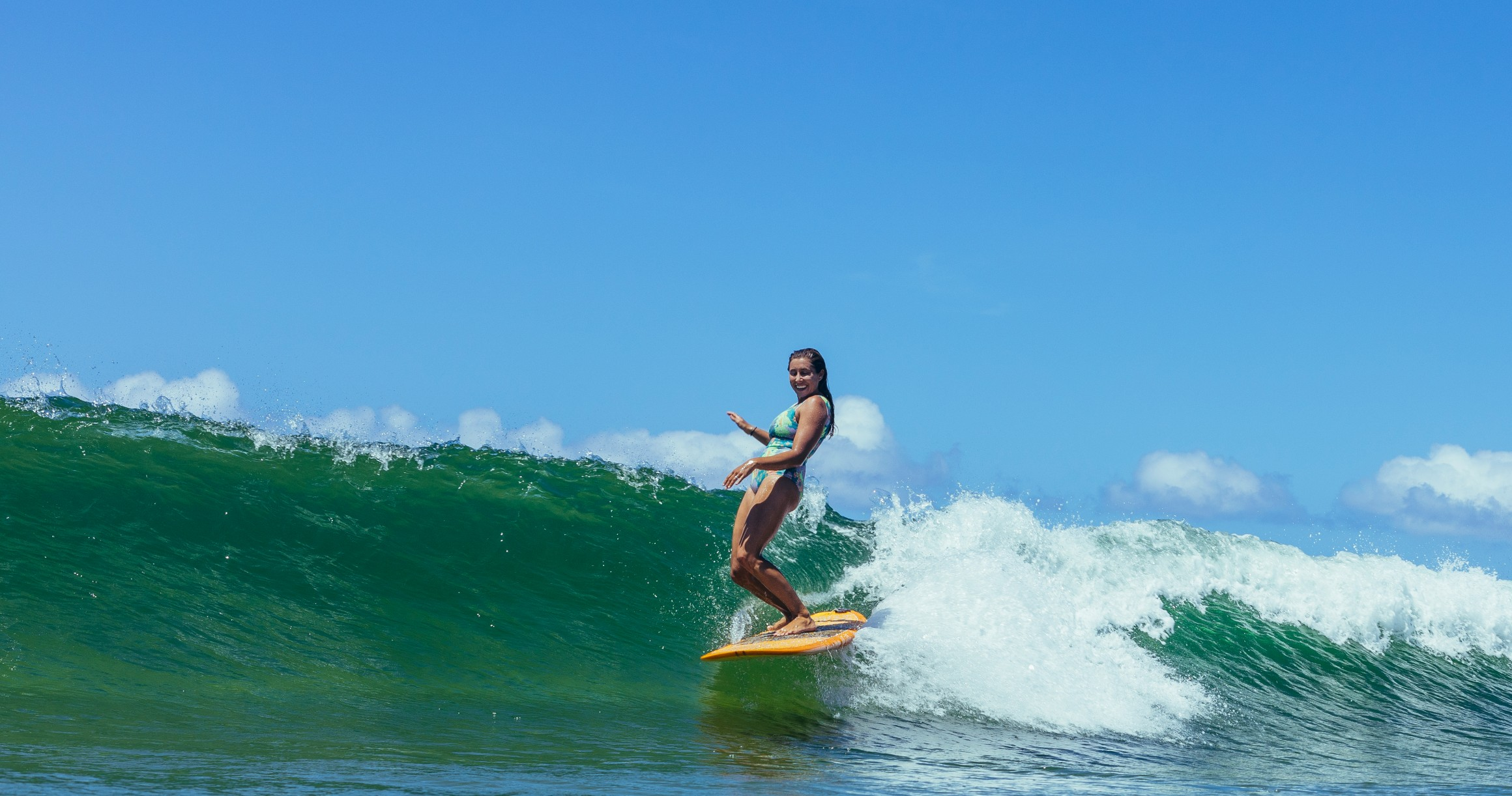 She Surf: Lauren Hill Explores The Rise of Female Surfing - Magicseaweed.com