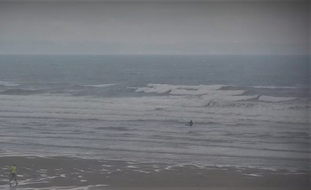 Croyde Beach Surf Report