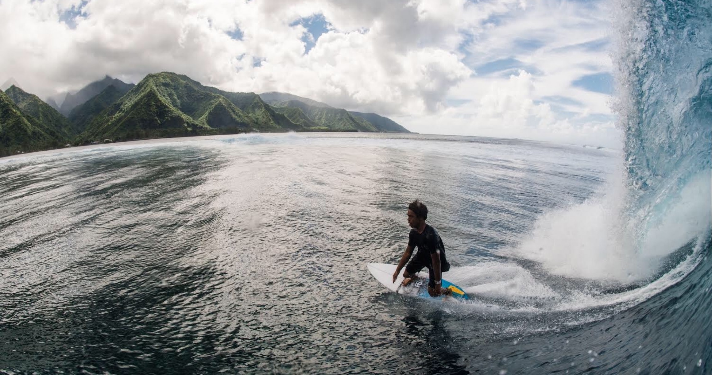 Underdogs Rise Up for The Vans ISA World Surfing Games 2019 - Magicseaweed.com