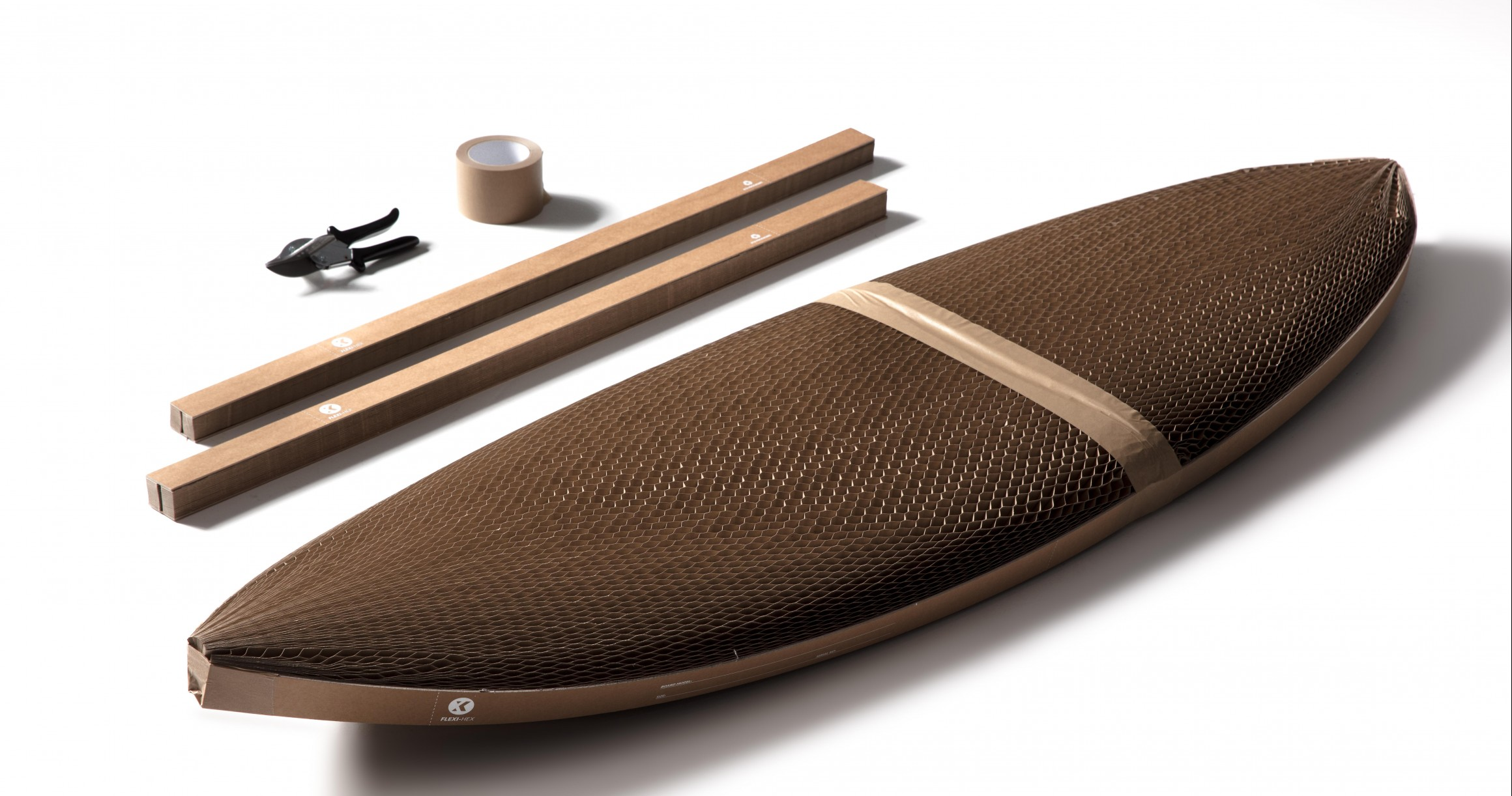 Flexi-Hex: A Revolution in Surfboard Delivery - Magicseaweed.com
