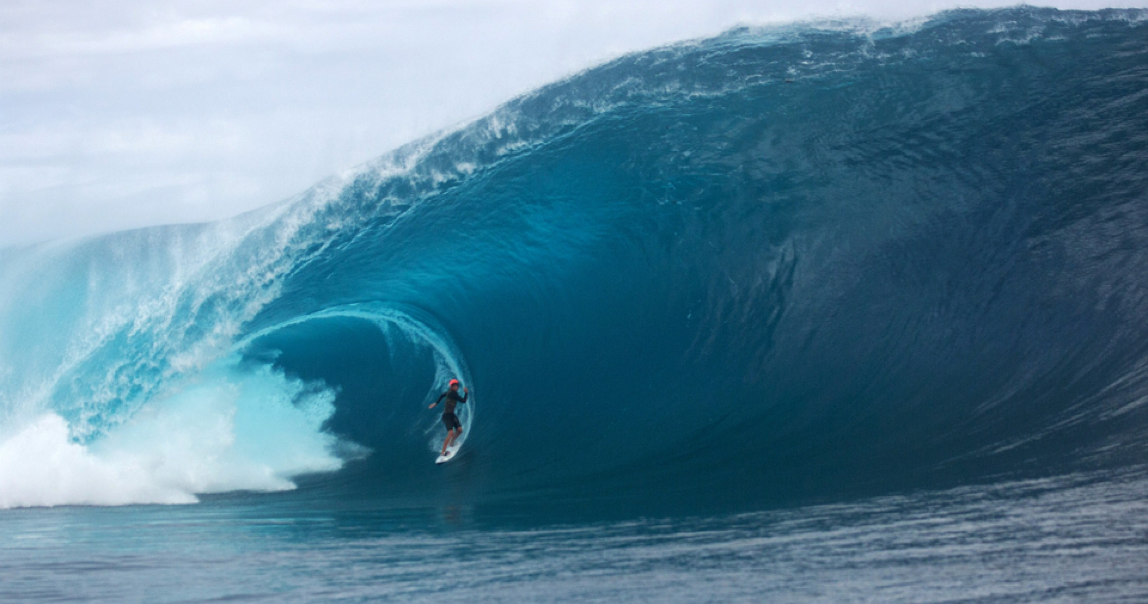 IT'S ON Teahupoo Approved as Official Surfing Venue for 20 ...