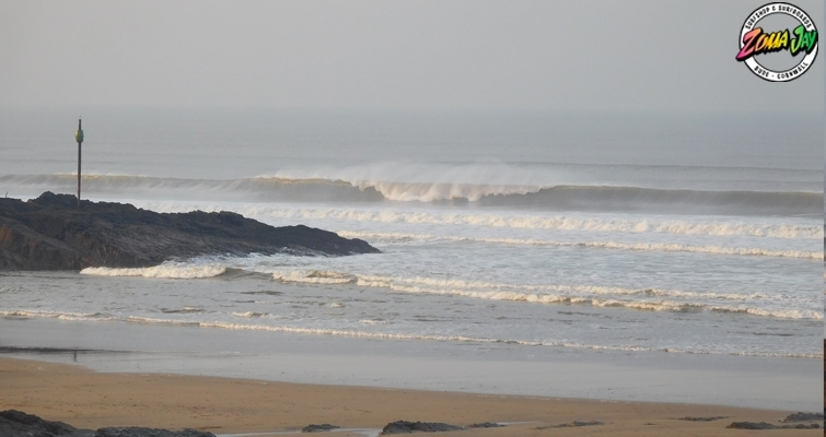 Bude - Crooklets