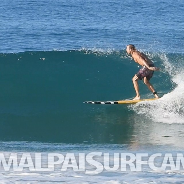 Playa Santa Teresa Surf Report