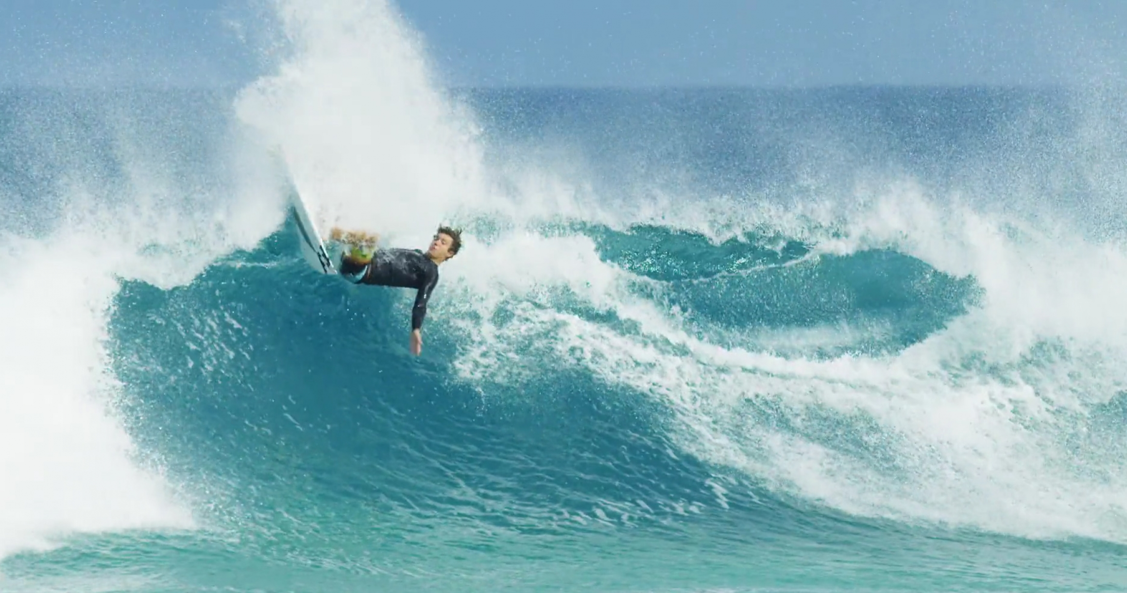 Griffin Colapinto's On The Up in 'Ding Donging ...